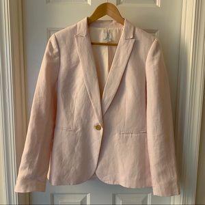 J. Crew blazer (size 8) (never worn)